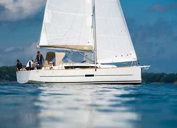 Chartern Sie segelboot in Marsala Marina - Dufour 360 GL
