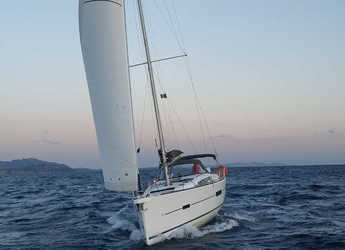 Chartern Sie segelboot in Palermo - Dufour 520 Grand Large