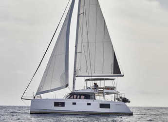 Rent a catamaran in Palermo - Nautitech 46 Fly