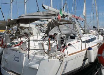 Chartern Sie segelboot in Marsala Marina - Sun Odyssey 439