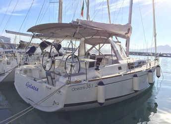 Alquilar velero en Marsala Marina - Oceanis 38.1