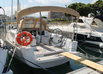 Rent a sailboat in Palermo - Dufour 310