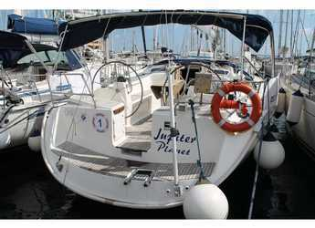 Rent a sailboat in Palermo - Bavaria 51