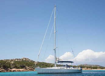 Alquilar velero en Marina di Cannigione - First 51