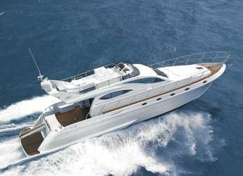 Rent a yacht in Cagliari - Della Pasqua