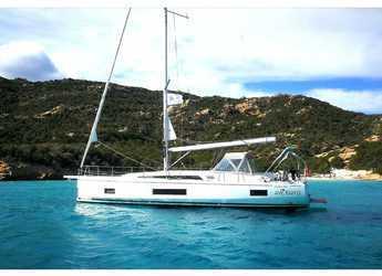 Alquilar velero en Marina di Cannigione - Oceanis 46.1