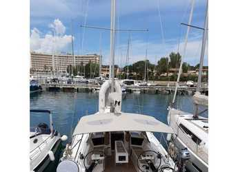 Rent a sailboat in Marina di Portorosa - Dufour 390 Grand Large