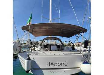 Rent a sailboat in Marina di Portorosa - Dufour 412 Grand large