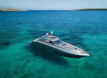 Chartern Sie yacht in Port Mahon - Princess 65