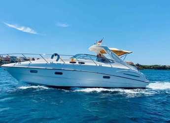 Alquilar yate en Port Mahon - Sealine S38 (Only Day Charter)