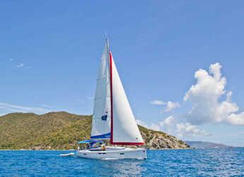 Chartern Sie segelboot in Marina di Cannigione - Sun Odyssey 479
