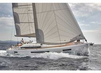 Rent a sailboat in Marina di Nettuno - Sun Odyssey 490