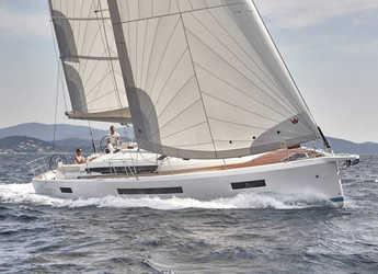 Alquilar velero en Punta Ala - Sun Odyssey 490/ 6cbs