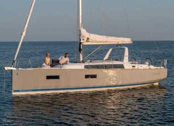 Alquilar velero en Punta Ala - Oceanis 38.1