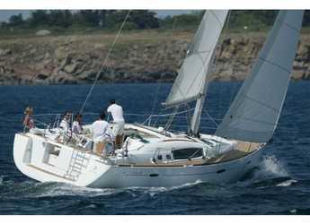 Rent a sailboat in Marina d'Arechi - Oceanis 46.1 (4 cab)