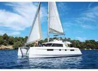 Rent a catamaran in Marina di Cannigione - Nautitech 46 Fly