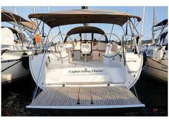 Alquilar velero en Marina di Cannigione - Bavaria Cruiser 46