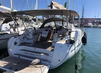 Rent a sailboat in Marina dell'Isola  - Bavaria  Cruiser 51
