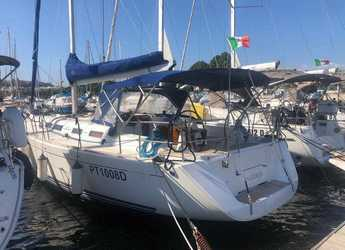 Rent a sailboat in Marina dell'Isola  - Dufour 425 GL