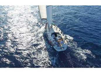 Rent a sailboat in Marina di Sant'Elmo  - Ocean Star 56.1