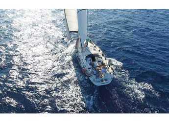 Rent a sailboat in Marina d'Arechi - Ocean Star 56.1