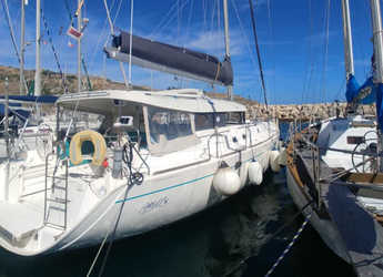 Rent a sailboat in Marina di Nettuno - Atoll 6