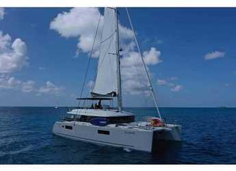 Alquilar catamarán en Cagliari - Lagoon 560 S2