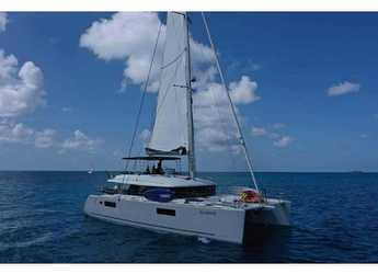 Alquilar catamarán en Marina di Portisco - Lagoon 560 S2