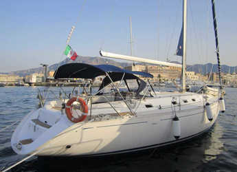 Rent a sailboat in Marsala Marina - Dufour 43