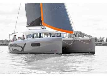 Rent a catamaran in Marina di Scarlino - Excess 12
