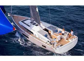 Rent a sailboat in Marina Cala di Medici - Oceanis 46.1 (4cabs-2heads)