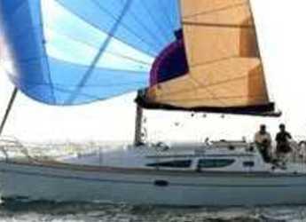 Alquilar velero en Trogir (ACI marina) - Bavaria Cruiser 46