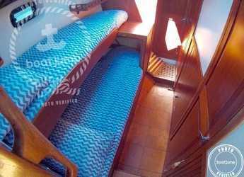 Chartern Sie segelboot Endurance 37 in Pltja de ses salines, Ibiza (stadt)