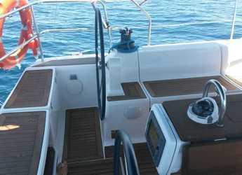 Alquilar velero Dufour 425 Grand Large en Club Naútico de Sant Antoni de Pormany, Sant antoni de portmany