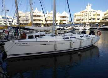 Rent a sailboat in Club Naútico de Sant Antoni de Pormany - Dufour 425 Grand Large