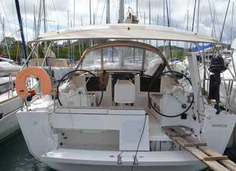 Alquilar velero en Port Louis Marina - Dufour 412