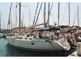 Rent a sailboat in Marina Betina - Sun Odyssey 45.2