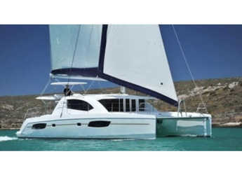 Rent a catamaran in Marina Betina - Leopard 44