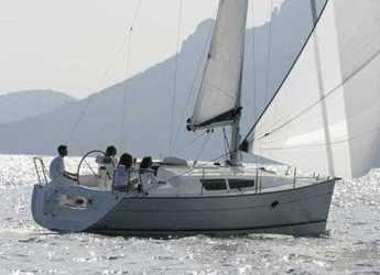 Rent a sailboat in Marina Betina - Sun Odyssey 32i