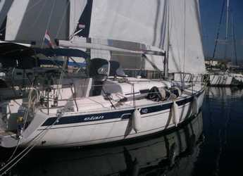 Chartern Sie segelboot in Marina Betina - Elan 40