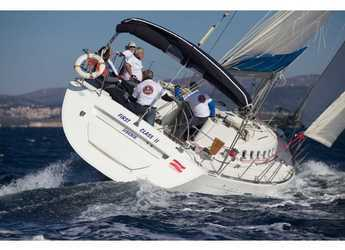 Rent a sailboat in Marina Betina - First 47.7