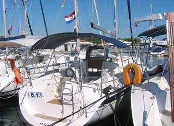 Rent a sailboat in Marina Betina - Elan 36