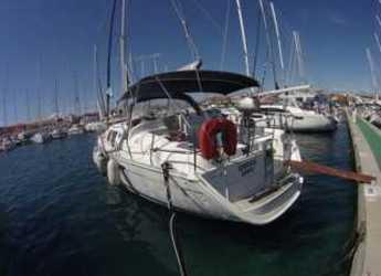 Chartern Sie segelboot in Marina Betina - Sun Odyssey 43DS