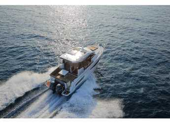 Rent a motorboat in SCT Marina Trogir - Merry Fisher 895