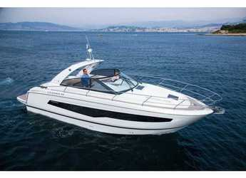 Rent a motorboat in Split (ACI Marina) - Leader 40