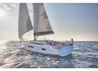 Rent a sailboat in Pula (ACI Marina) - Sun Odyssey 410