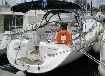 Rent a sailboat in Port Lavrion - Bavaria 50 Cruiser