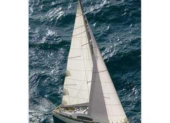 Chartern Sie segelboot in Marmaris - Oceanis 40