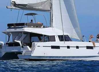 Alquilar catamarán en Marina Tourlos - Nautitech 46 Fly