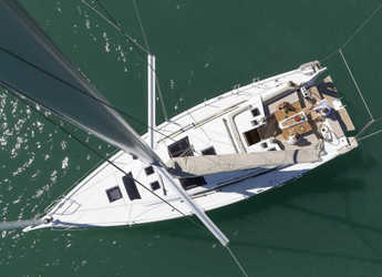 Rent a sailboat in Porto Rotondo - Dufour 430 Grand Large